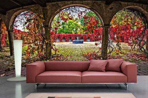 wallpaper-the-secret-garden