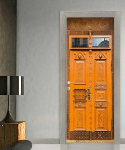 colorfull-doors-orange-preview