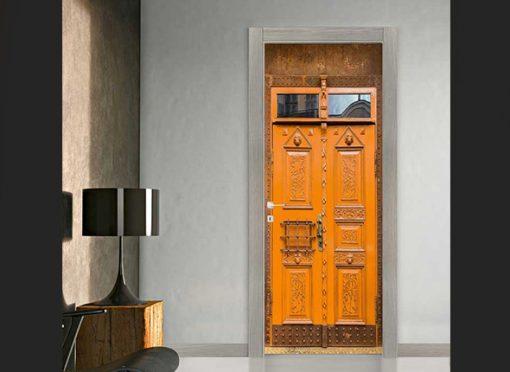 colorfull-doors-orange-preview