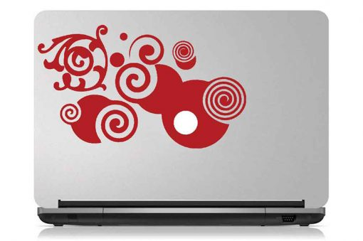 laptop-abstract-circles-preview