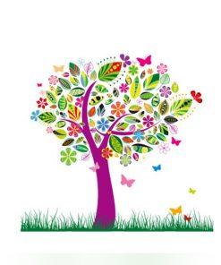 sticker-colorful-tree-web