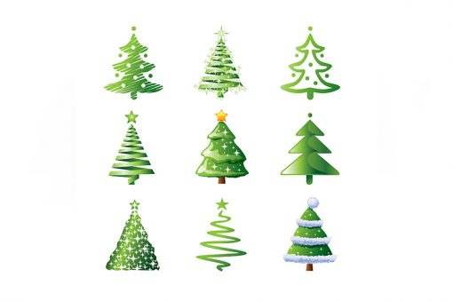 set-of-christmas-tree-preview