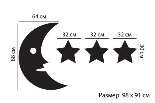 sticker-size