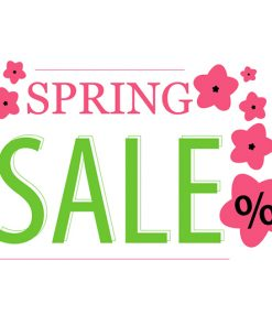 sticker-spring-sale