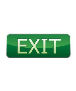 sticker-exit-en