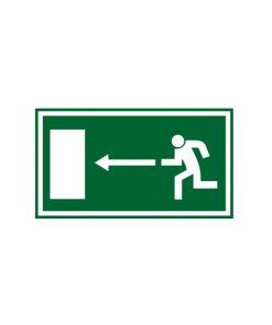 sticker-sign-exit