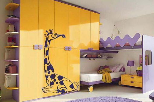sticker-giraffe-melman