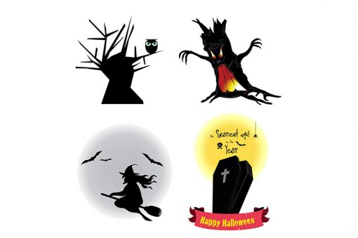 sticker-halloween-mood