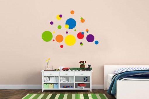 sticker-color-dots