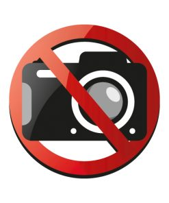 sticker-shooting-is-prohibited