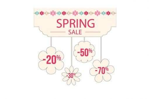 sticker-spring-sale