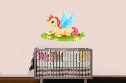 sticker-baby-unicorn