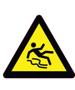 sticker-danger-of-falling