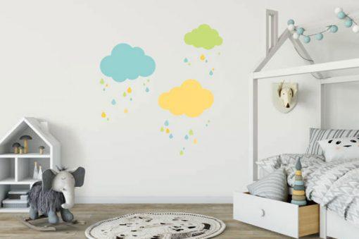 sticker-clouds